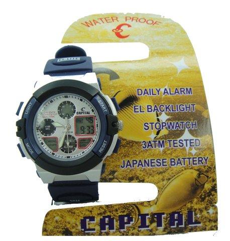Capital brand sport Watch WAc777