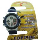 Capital brand sport Watch WAc777