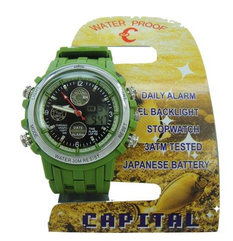 Capital brand sport Watch WAc779