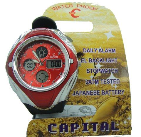 Capital brand sport Watch WAc781