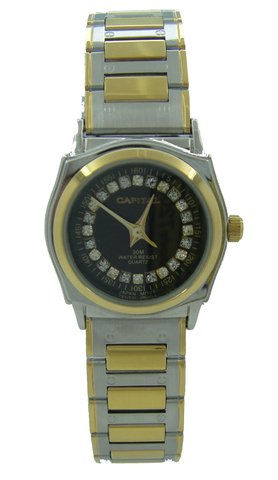 Capital brand women Watch WA760L