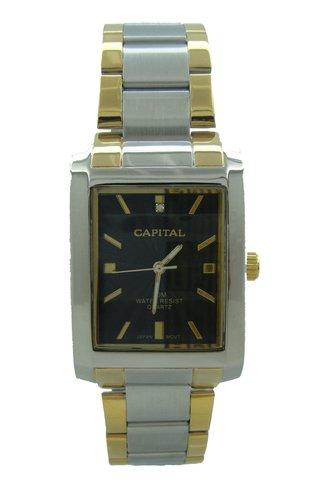 Capital brand men Watch WA763G