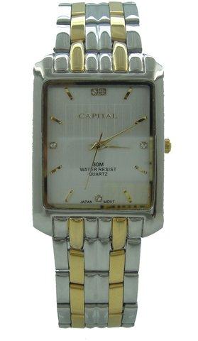Capital brand men Watch WA765G