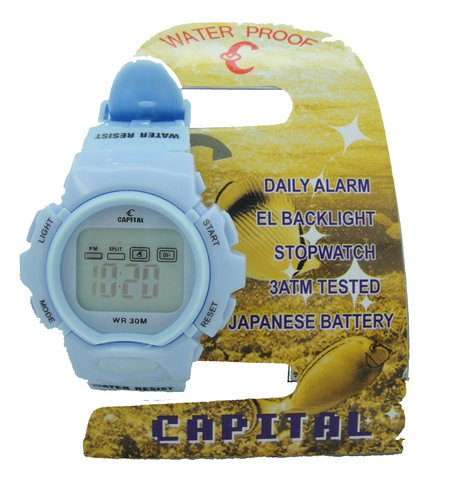 Capital brand sport Watch WAc767