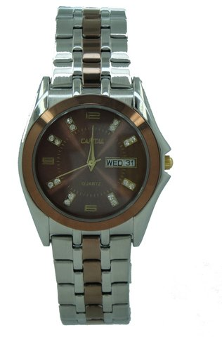 Capital brand men Watch WA2353G