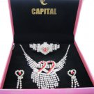 Capital brand set women Watch WA500