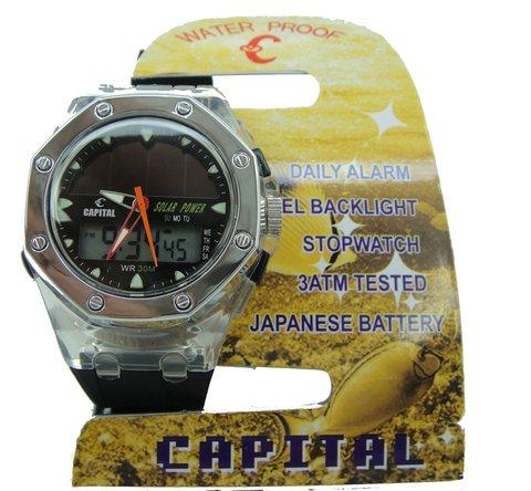 Capital brand Sport Watch WAca766