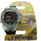 Capital brand Sport Watch WAca766