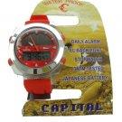 Capital brand Sport Watch WAca778