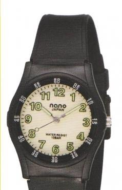 Nano Brand Watch for Men A028