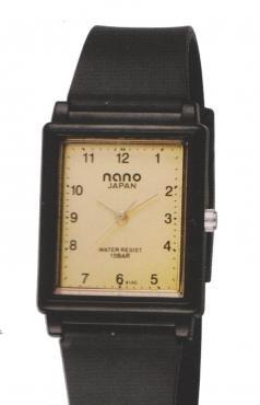 Nano Brand Watch for Men A027