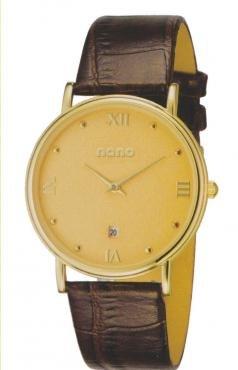 Nano Brand Watch for Men A067