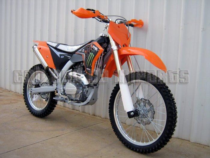 SDB ENDURO PRO DIRT BIKE 250cc MOTOR DIRTBIKE MOTORBIKE