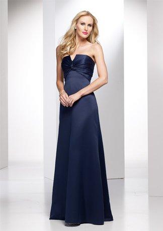 New Style Strapless V-neck A-line Wedding Dress AI0032