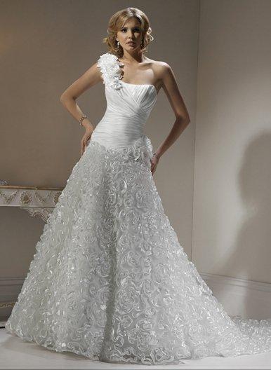 Wedding Dresses/ Wedding Gowns WM0036