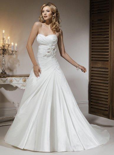 Wedding Dresses/ Wedding Gowns WM0041