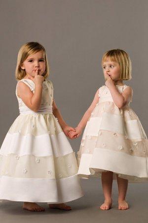 Cute and Lovely Little Princess Wedding Dress Girl Dress VG0013