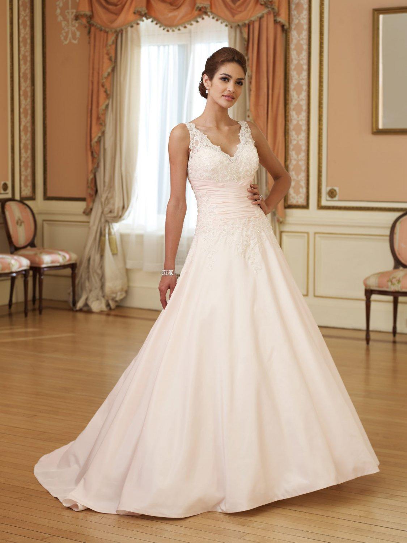 всё нашёлся свадебные платья для грудастых крутит