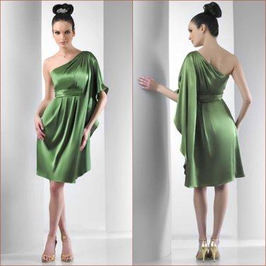 BJ0008 Gorgeous New Style Short Wedding Dress