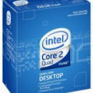 Intel Core 2 Quad Processor Q8300 2.5GHz 1333MHz 4MB LGA775 CPU, Retail