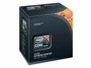 Intel Core i7 Processor Extreme Edition i7-980X 3.33GHz 12MB LGA1366 CPU, Retail