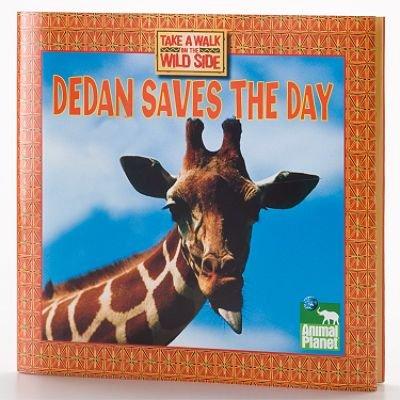 "Kohl's Cares for Kids Animal Planet Book ""Dedan Saves the Day"""