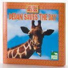 "Kohl's Cares for Kids Animal Planet Book ""Dedan Saves the Day"""