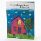 """Kohl's Cares for Kids Eric Carle """"The Secret Birthday Message"""""""