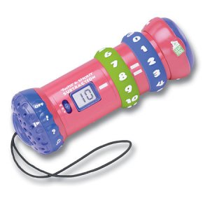 LeapFrog Twist and Shout Subtraction