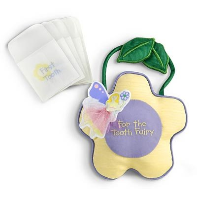 American Girl Tooth Fairy Pillow