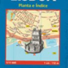 Michelin Lisbon Street Map No. 39 (Michelin Maps & Atlases) [Folded Map] (Paperback)