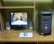 *Pre-Owned* Dell Dimension 3000 Windows XP Bundle *Like New*
