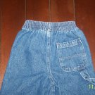 Blue Jeans by Basic Editions - size 2T    (AA2)