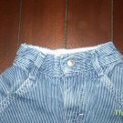 Blue Jeans by Riders - size 3t       (AA5)