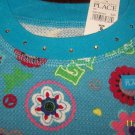 Brand New Girls Top by The Children's Place - size 5/6    (AA12)