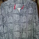 Ladies Top by Charter Club - size 12   only $2.00  (B10)