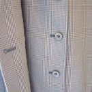 2 Piece Jacket & Vest by En Avance size 10  only $5.25      (E4)