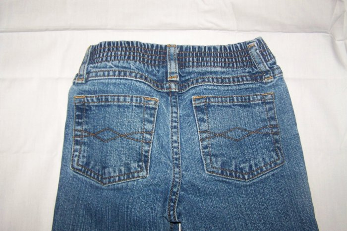 Girls Jeans made by Faded Glory - size 5 Regular - $2.25 (K4)