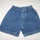 Infant shorts made by Lego for boys - size 12 mos. -  $0.50 -(K4)