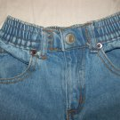 Infant boy jeans made by Little By Little - size 18 mos. - $1.50 - (K4)