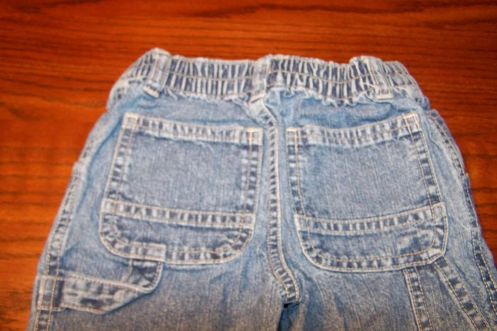 Cherokee Brand - Infant pants size 12 mos. (8210)