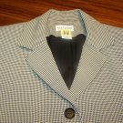 Ann Taylor - 2 piece lined suit- size 6 - dry cleaned (CL)