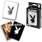 p-c BICYCLE PLAYBOY ART NUDE GIRLS MODELS 54 PLAYING CARD 1 DECK POKER HOLDERS SPADE FREE U.S. POST