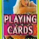 p-c 10 PACKS ART NUDE GIRLS 55 PLAYING CARDS DECKS POKER HOLDERS BRIDGE CARTE KARTEN FREE U.S. POST