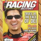 RACING MILESTONES magazine : September 2007