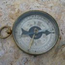 Antique Compass Made in France