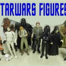 STAR WARS APPLAUSE FIGURES 1995- 1997