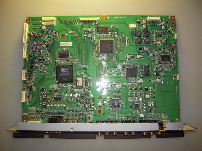 6870TC34A11 Main Board for LG L3700TC M3700C