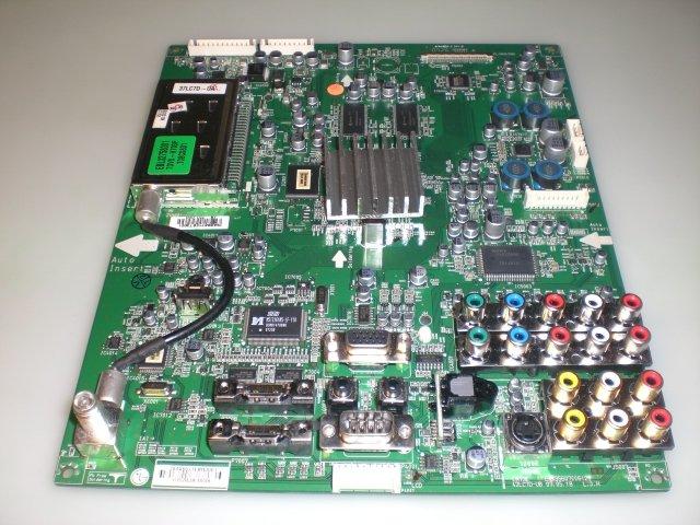 EAX35607006(2) Main Board for LG 37LC7D-UB