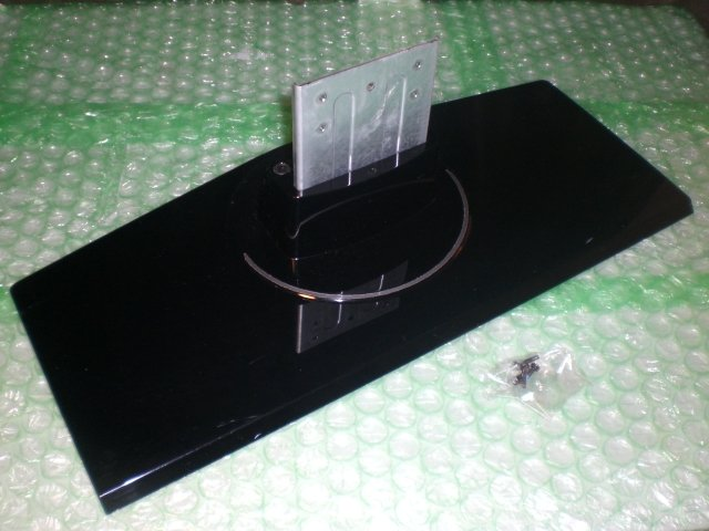 LCD TV Pedestal base Stand for LG 37LC7D P/N: AAN33023910